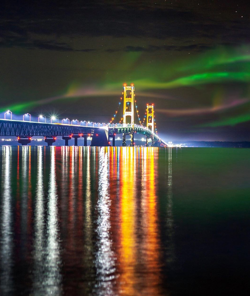 The Northern Lights Could Be Extra Bright During the Spring Equinox This Week