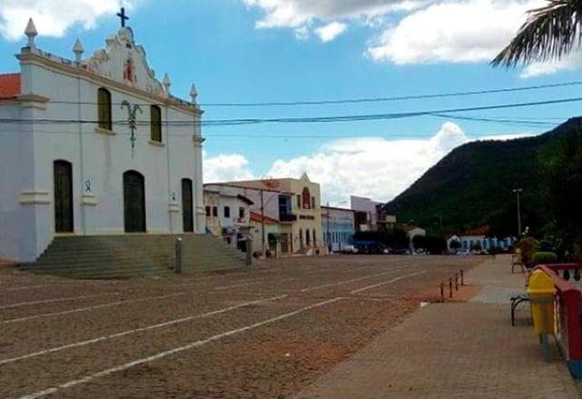 Pais são acusados de espancar bebê até a morte no Sudoeste da Bahia
