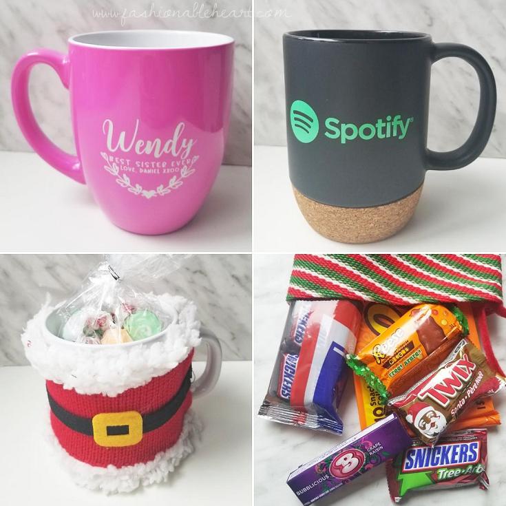 bloggersca, bbloggerca, lbloggers, lifestyle blog, canadian blog, southern blogger, what i got for christmas, 2019, gifts, christmas gifts, holiday gifts, spotify, personalized mug, santa mug, stocking stuffers