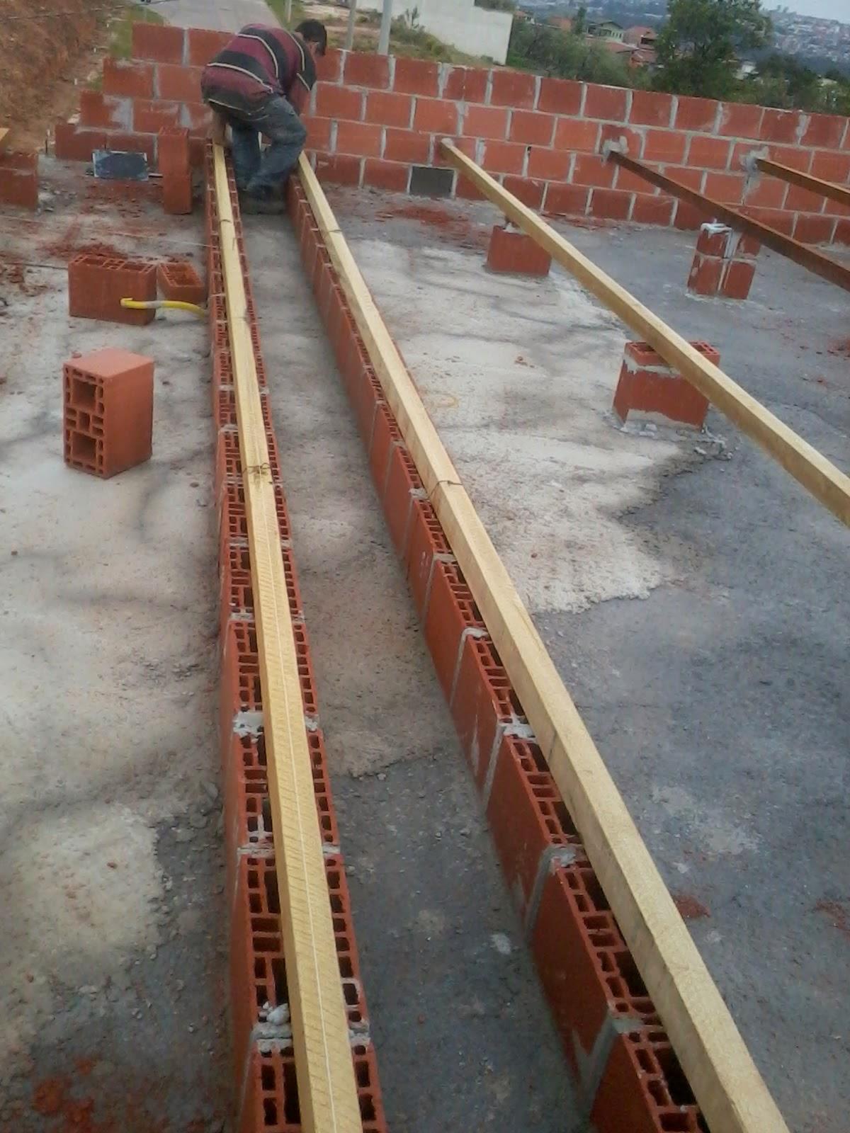 CONSTRUINDO CASAS: Platibanda e telhado #704538 1200x1600