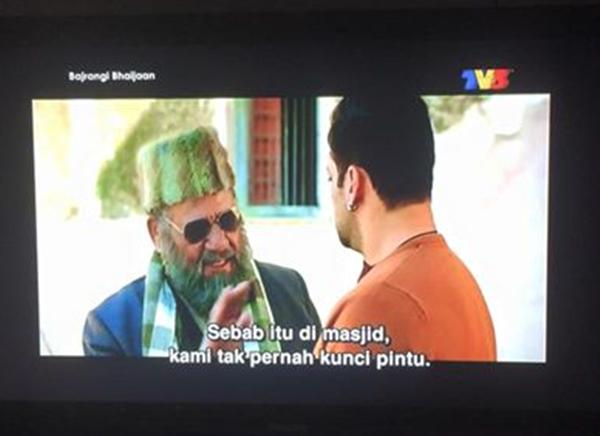 Filem Bajrangi Bhaijaan Ada Unsur Syiah? Lelaki Ini BIDAS Kenyataan Tersebut Bikin Orang Terkedu!