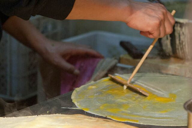 非「天津三絕」的人民食糧,對正統的煎餅果子堅持更成立了協會?