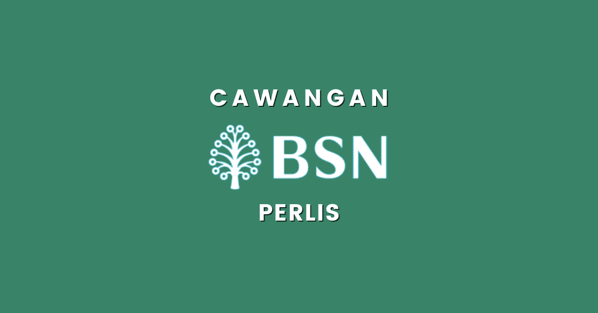 Cawangan BSN Negeri Perlis