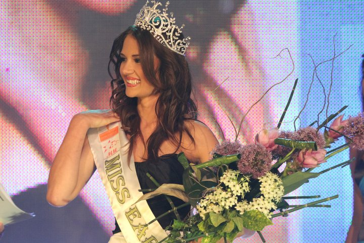 Aleksandra Kovacevic is Miss Earth Bosnia and Herzegovina 2011