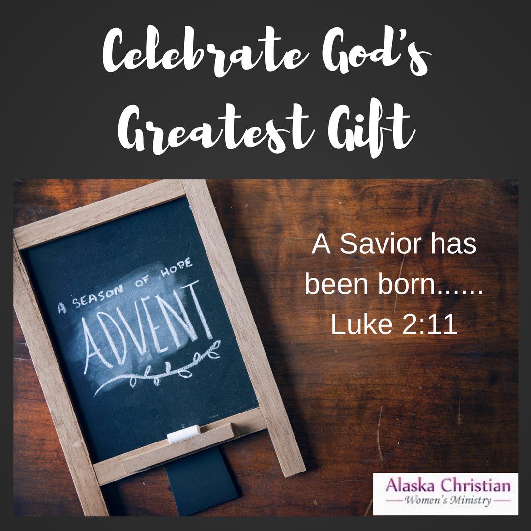 Celebrating Advent | Alaska Christian Women\'s Ministry