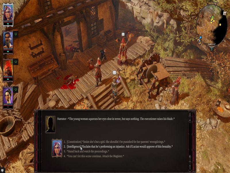 Download Divinity Original Sin II Free Full Game For PC