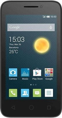 Alcatel One Touch Pixi 3 4013D Stock Firmware ROM Tested Scatter