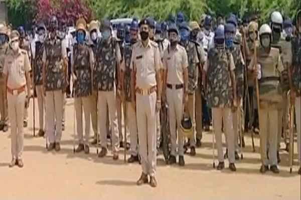 khori-gaon-faridabad-case-faridabad-police-fir-bhumafia