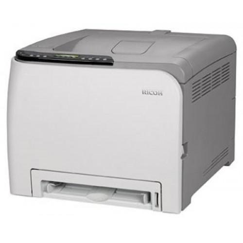 Driver for Ricoh Aficio SP C231N Printer PCL 6