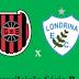 SÉRIE B-Londrina leva grande vantagem nos confrontos com o Brasil de Pelotas.