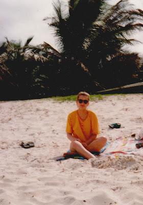 Oriënt Beach Sint Maarten