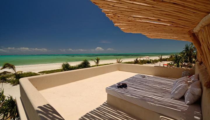Zanzibar White Sand Luxury Villas & Spa Tanzania