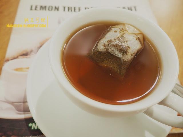 Taman Pelangi Lemon Tree 食物 Menu 价钱