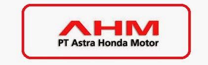 Lowongan Kerja PT.ASTRA HONDA MOTOR Terbaru Operator Produksi 2020