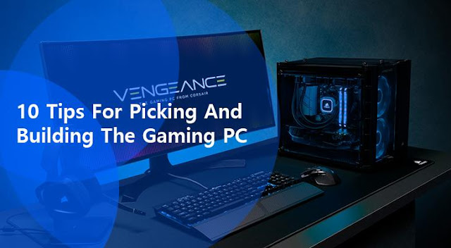 Building The Right Gaming PC