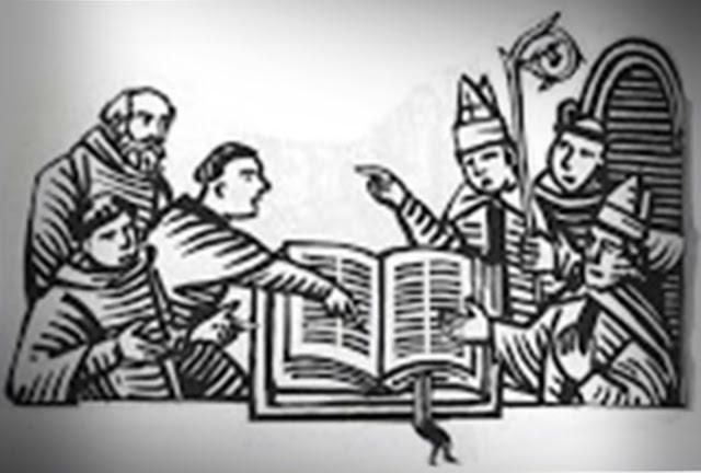 """Analisemos o versículo que se encontra no primeiro parágrafo deste artigo. O termo """"heresias"""" (grego: haireseis""""), em 2 Pedro 2.1, tem ligação com """"hairemoai"""". Descreve o indivíduo que faz uma escolha, porém, esta escolha não é uma opção harmoniosa, é a inclinação que gera a desunião, a dissensão, é a atitude de separação realizada com contenda, motivada por rebelião. Em síntese: heresia é a ação de rebelar-se contra a Palavra de Deus e aos que são fiéis a ela."""