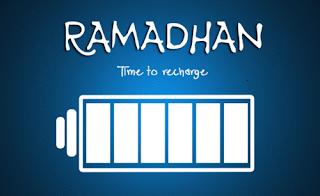 Kata Kata Puasa Ramadhan