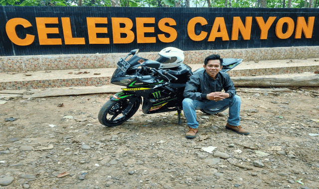 Wisata Celebes Canyon