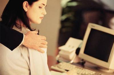 Medo de perder emprego diminui denúncias de assédio sexual