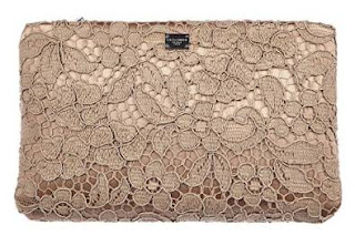 Dolce & Gabbana Clutch Bag
