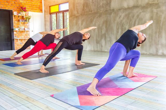 Dấu hiện nói lên rằng bạn đã nghiện Hot Yoga