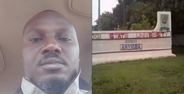 Kogi University lecturer slumps and dies, allegedly due to non-payment of salary