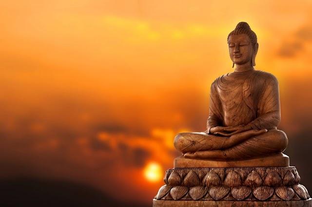 Buddhist Symbol