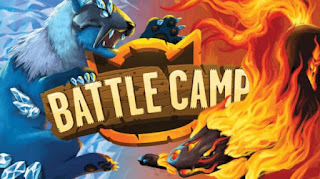 Battle Camp Mod Apk Latest Version Offline