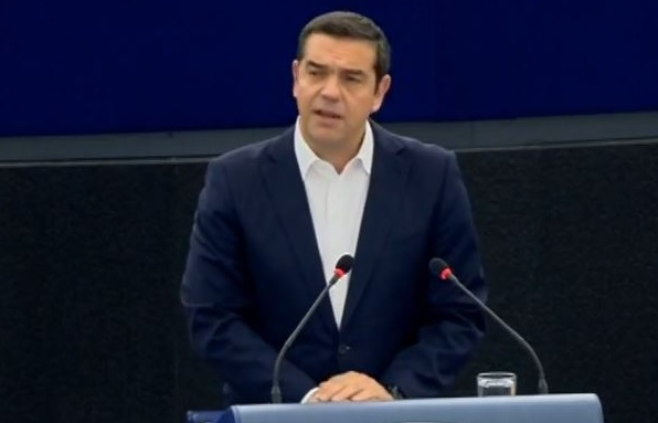 Tsipras: We unblock the process of integration for Albania and Macedonia