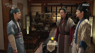 Sinopsis King Loves Episode 18