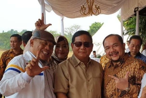 Putusan MA No.44 Tahun 2019 Batalkan Hasil Pilpres 2019