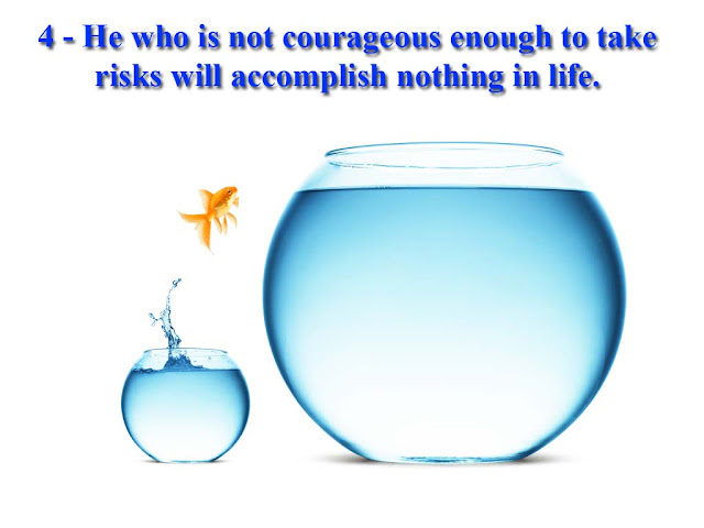 """Awesome """"Courage"""" Quotes"""