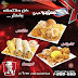 KFC Kuwait - NEW Xtreme Meal from KFC