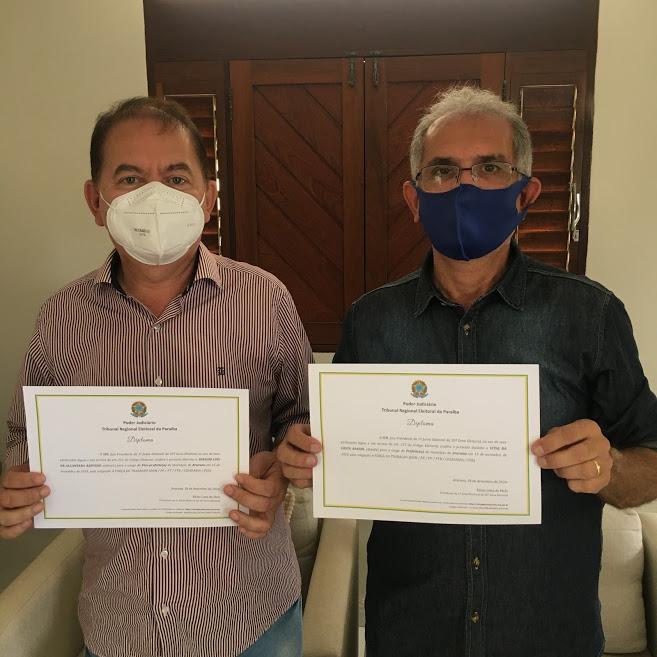 TRE-PB extingue processo contra Availdo Azevedo, vice-prefeito de Araruna