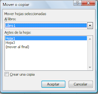 Mover o copiar una hoja