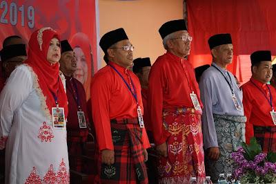 Tahniah kepada UMNO Bahagian Dungun yang telah selesai mengadakan Mesyuarat Perwakilan UMNO Bahagian