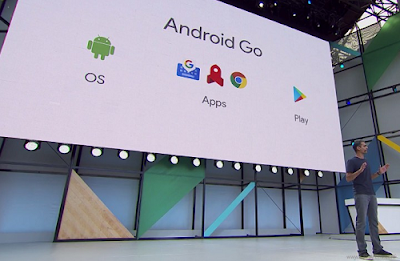 Android Phones with 2GB RAM or Less, Will Now Run on Android Go