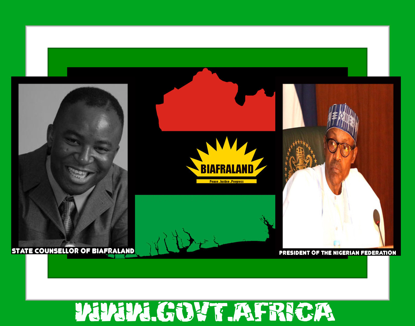 Government of Biafra