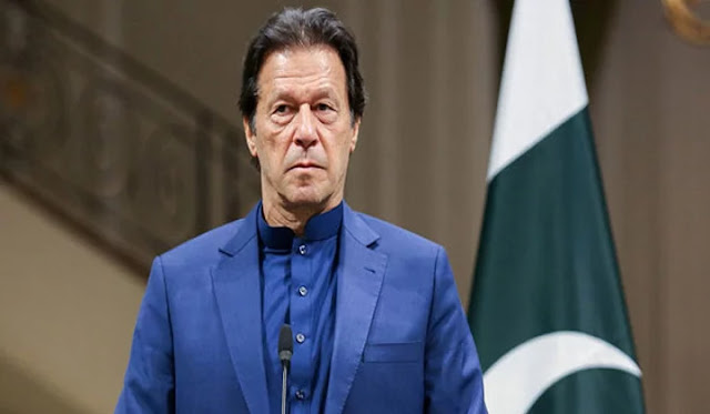 Prime Minister Imran Khan on Friday approached the universal network to consider India responsible for its human rights maltreatment in involved Jammu and Kashmir.