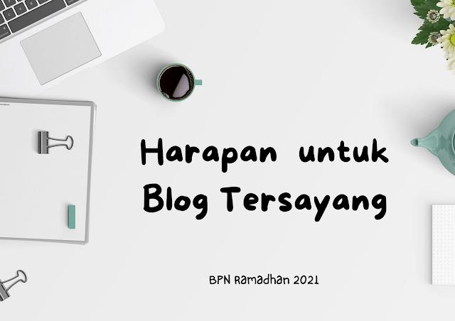 BPN Challenge Ramadhan