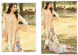 Deepsy Firdous Pakistani cotton Suits