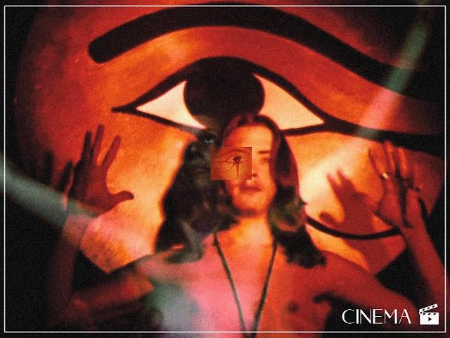 Lista de filmes sobre magia e ocultismo