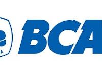 Lowongan Kerja Bank BCA  Customer Service dan Teller