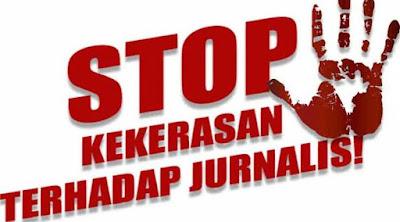 FKW Pesawaran Sesalkan Kekerasan Terhadap Jurnalis
