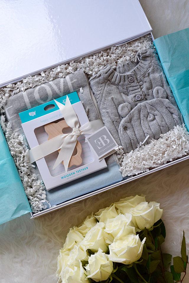 Knack-Gifting Service-Snuggle Bunny Gift Set-Baby Gift