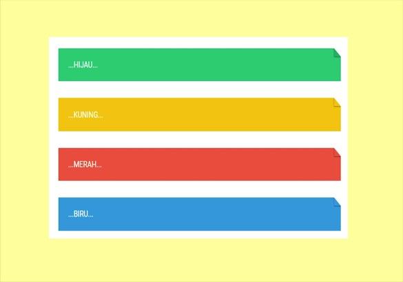 Cara Menciptakan Kotak Catatan Atau Blockquote Keren Pada Postingan Blog