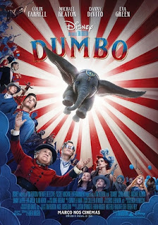 Dumbo 2019 Dublado Online