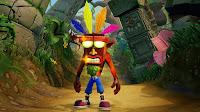 Crash Bandicoot N. Sane Trilogy Game Screenshot 5