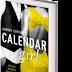 Terzo volume per Calendar Girl di Audrey Carlan