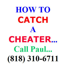 Cheating Spouse Catcher